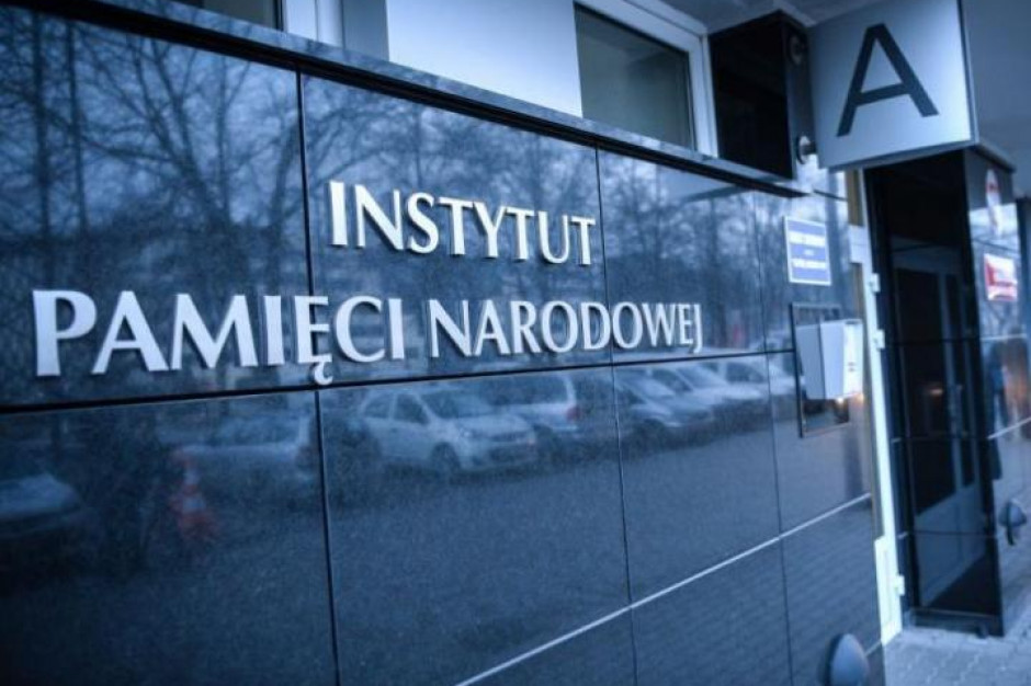 Rzeszów: były funkcjonariusz UB oskarżony przez IPN