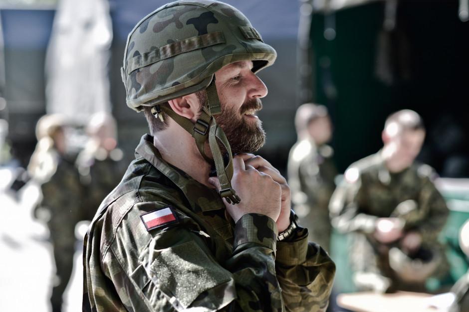 Rozpoczął się kurs podoficerski dla żołnierzy WOT na Podkarpaciu