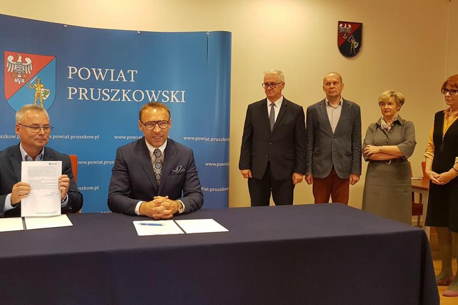 Kolejny szpital na Mazowszu zostanie rozbudowany. Zapłaci samorząd powiatowy