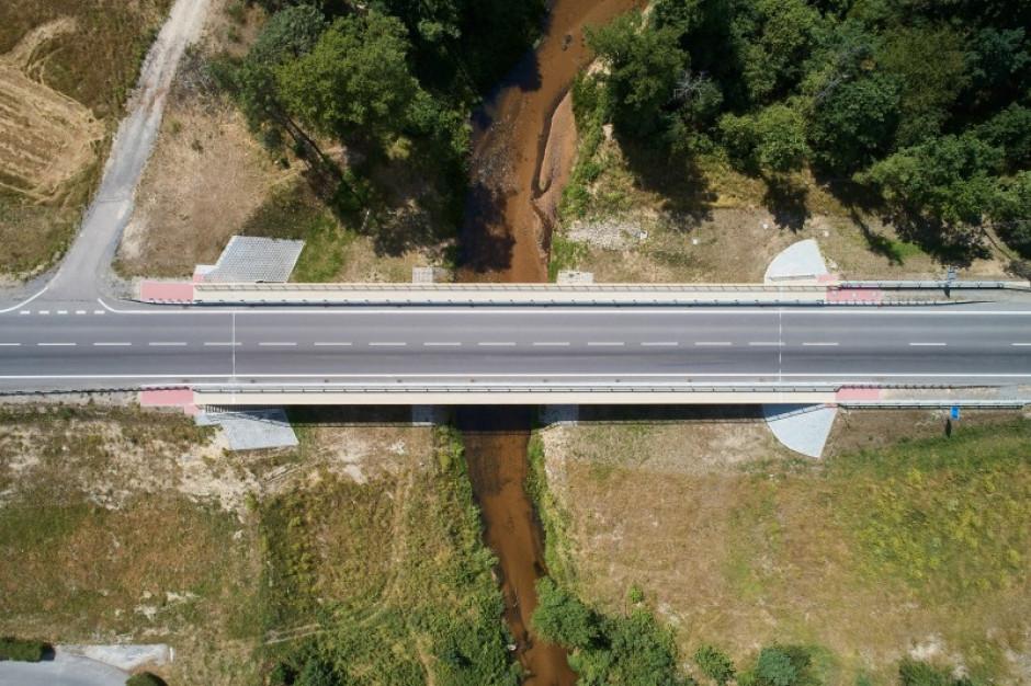 Sześć firm chce wybudować most w Sieniawie