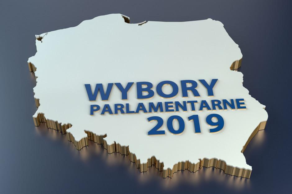 Wybory parlamentarne: Jak rozłożyły się głosy w gminach? Oto szczegółowe wyniki