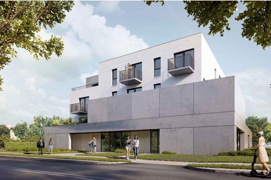 Warszawa: 230 nowych mieszkań i blok w Rembertowie. A co z Mieszkaniem Plus?