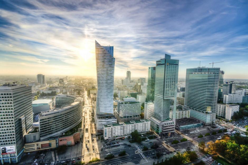 Obniżka podatku PIT może być kłopotem dla dużych miast
