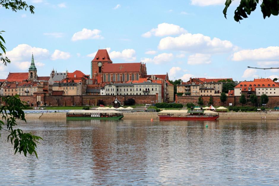Toruń podpisał umowę z wykonawcą przebudowy mostu