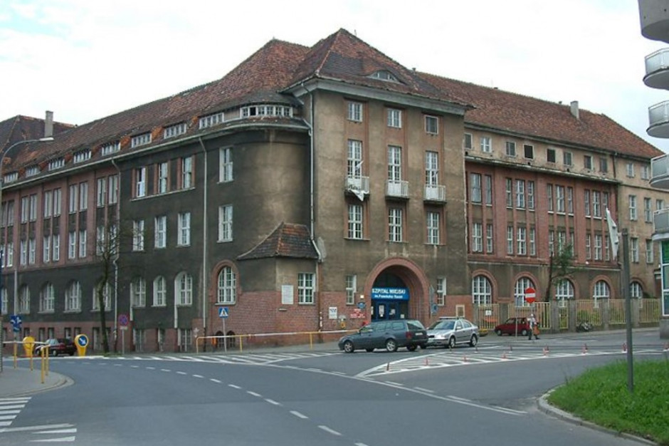 Poznań przekazał blisko 5 mln zł na doposażenie szpitala