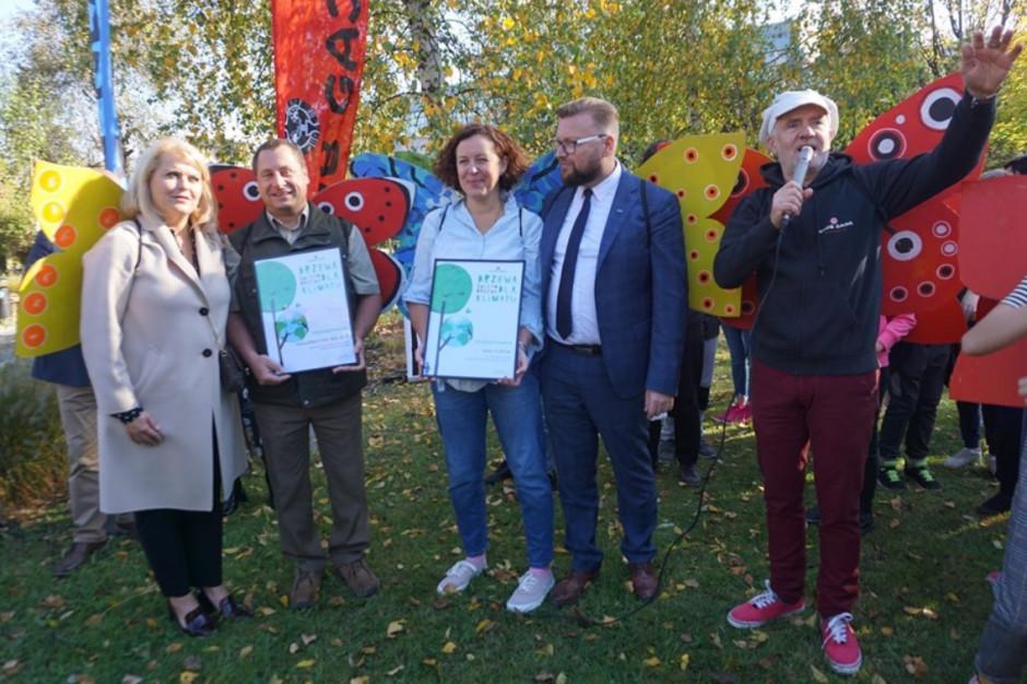Proekologiczne rozwiązanie w centrum Bielska-Białej - tak zdecydowali mieszkańcy