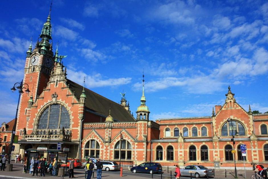 Zmodernizowane przejście podziemne Gdańsk Główny już dostępne dla podróżnych
