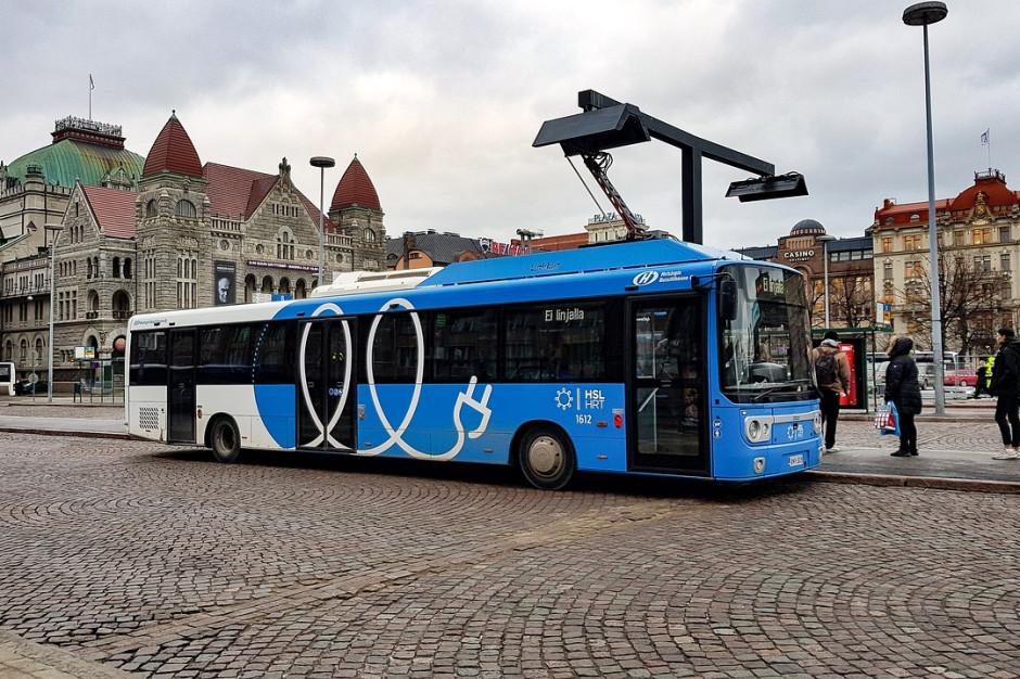 Bytów: Radny ma wątpliwości o przejrzystość przetargu na autobusy