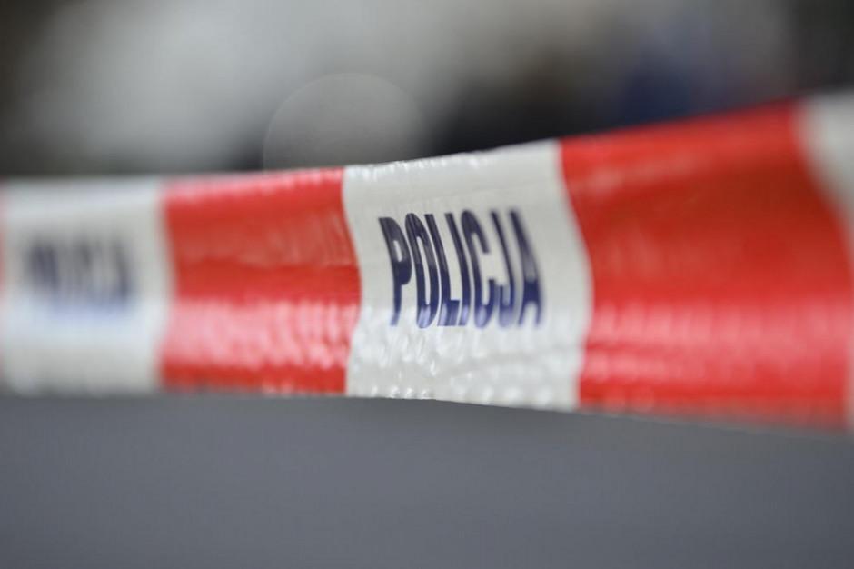 Świętokrzyskie: Ciało urzędnika z Suchedniowa znalezione w gabinecie