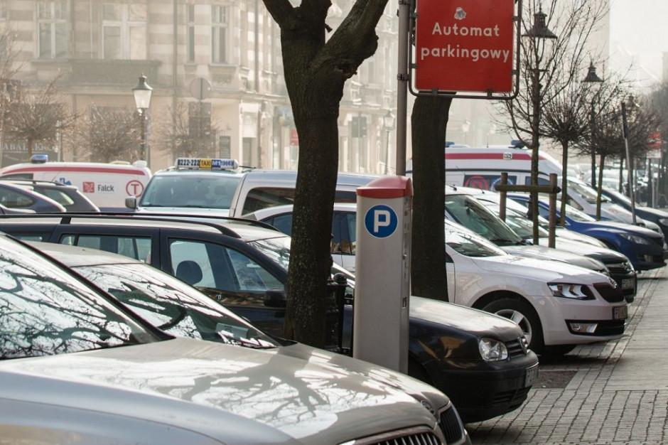 Poznań podniósł kary za nieuczciwe parkowanie
