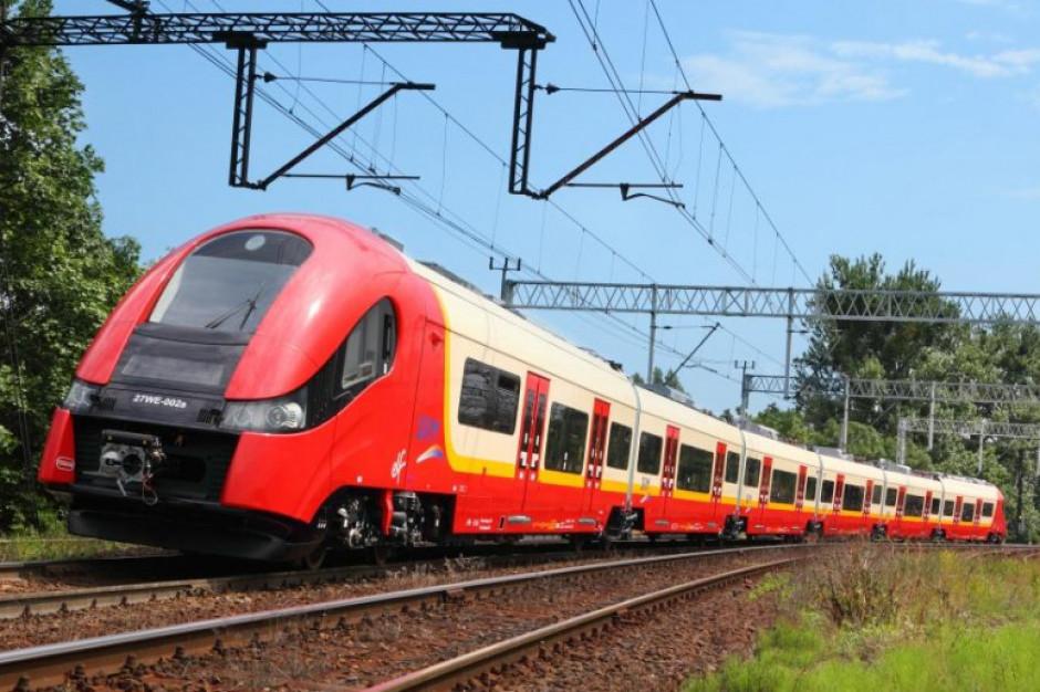 Centrum Unijnych Projektów Transportowych nie odpowiada za zerwany kontakt z PESA Bydgoszcz