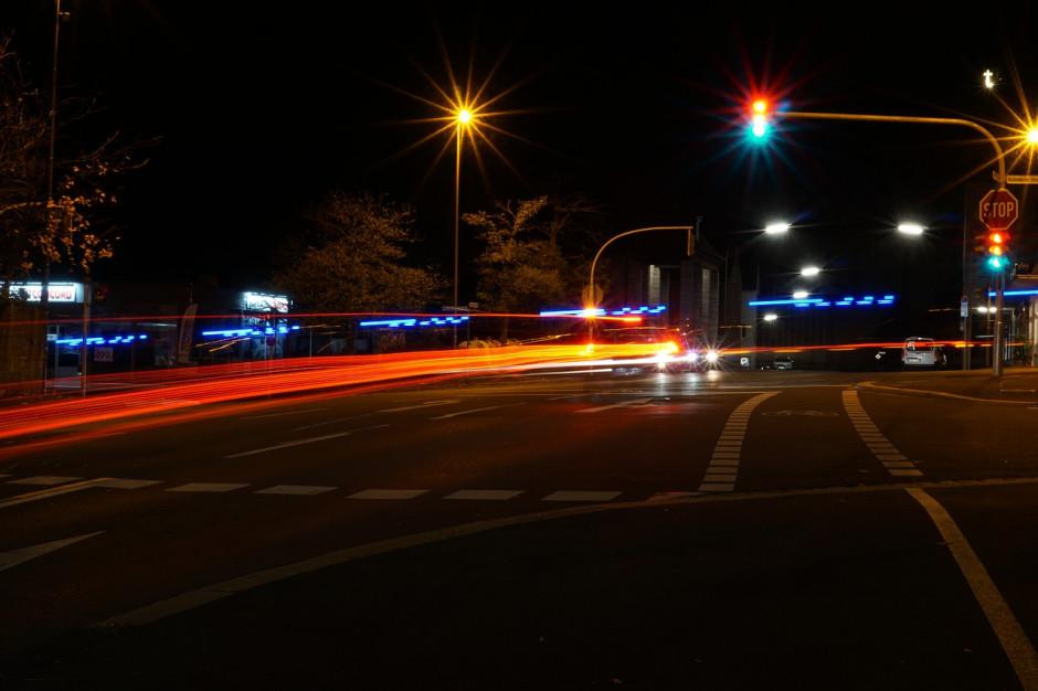 Warszawa. ZDM odmówił zamontowania świateł na przejściu, gdzie doszło do wypadku