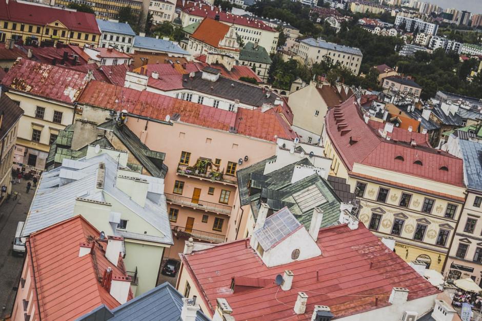 Nazwa ulicy na sprzedaż? Kolejny pomysł prawnika z Lublina