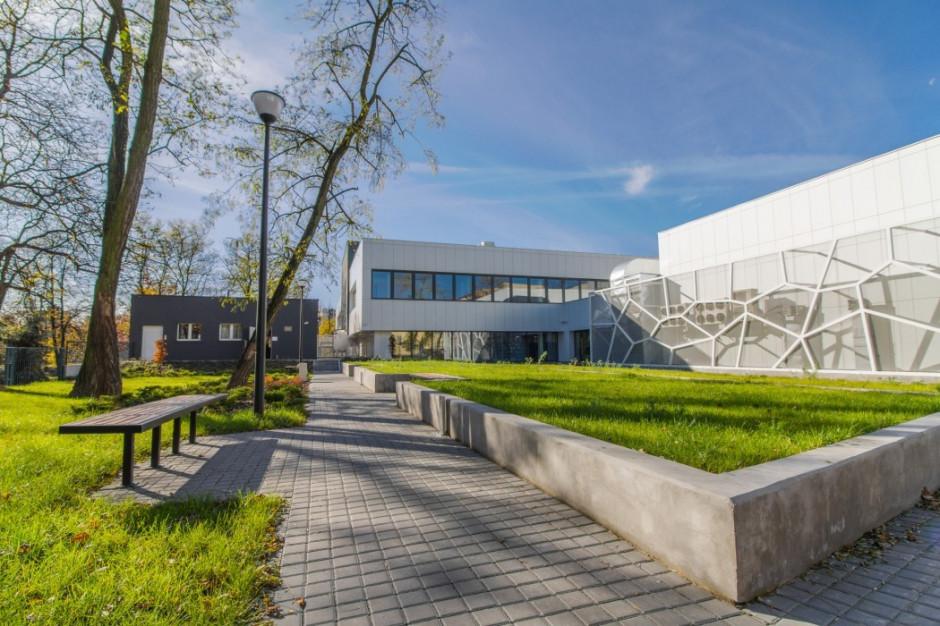 Śląskie: Wręczono nagrody w konkursie na przestrzeń publiczną