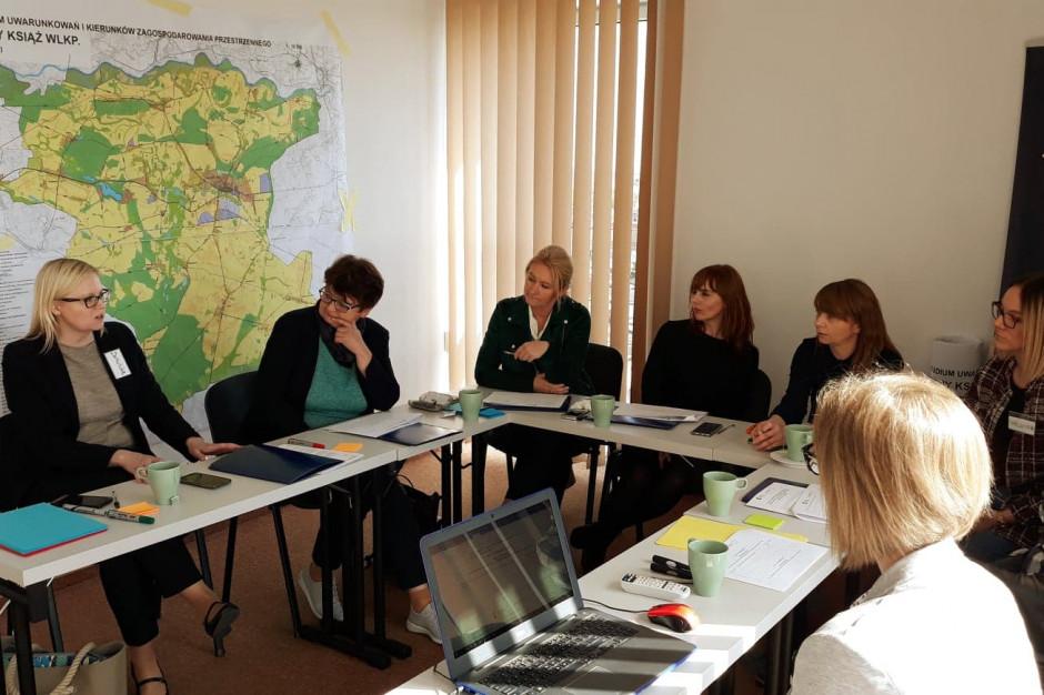 Trwa nabór wniosków na dofinansowanie konsultacji społecznych w planowaniu przestrzennym