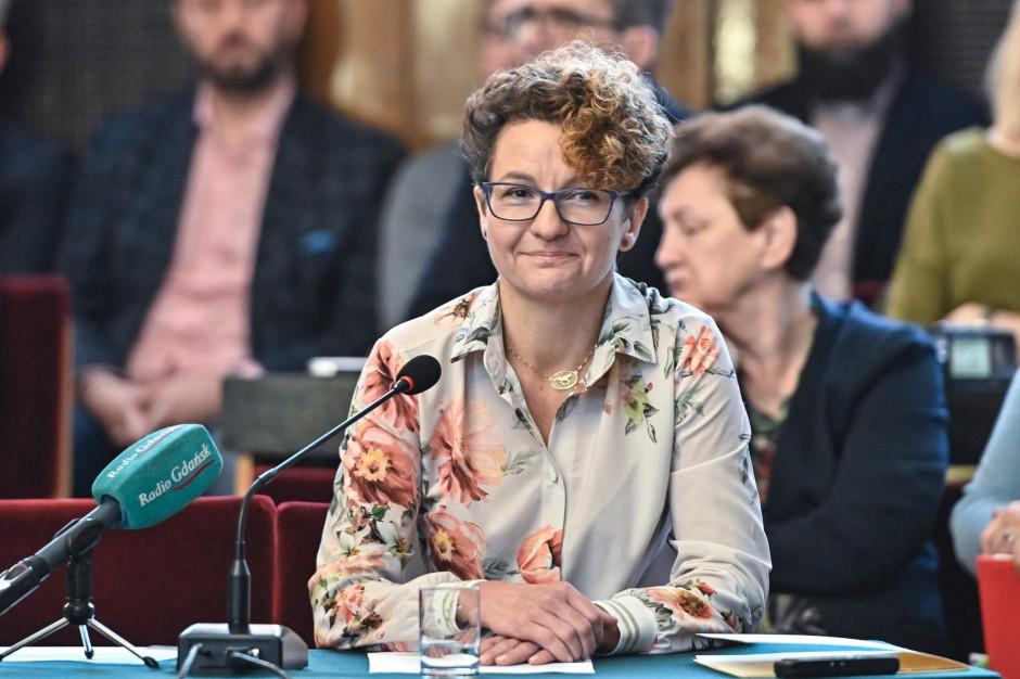 Magdalena Czarzyńska-Jachim nową wiceprezydent Sopotu