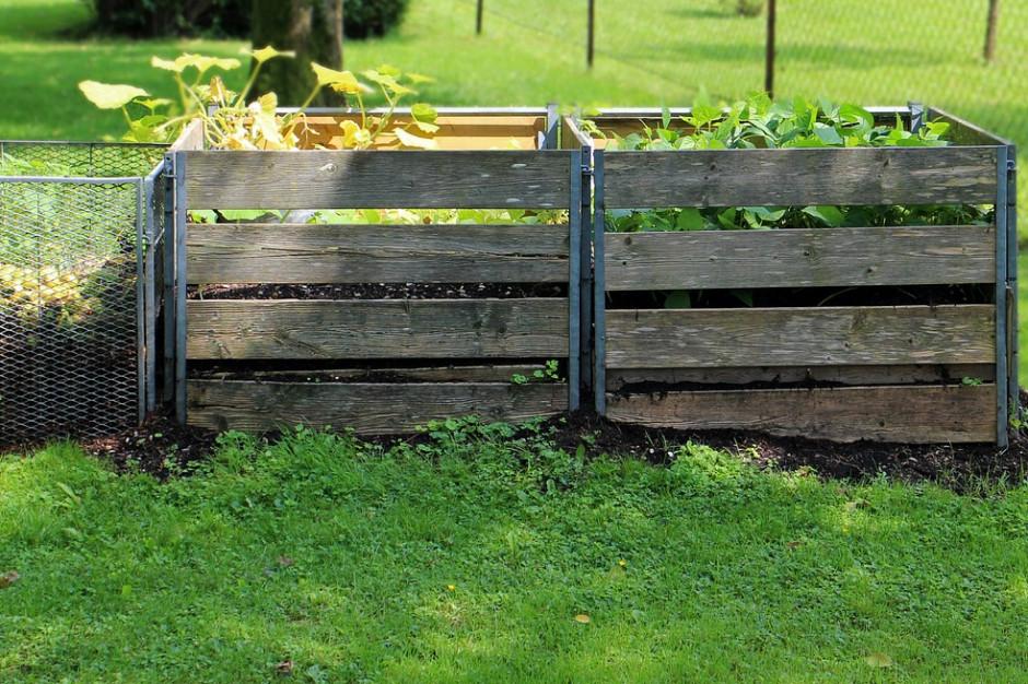 Zniżki dla mieszkańców za kompostowanie. To możliwe już za dwa miesiące