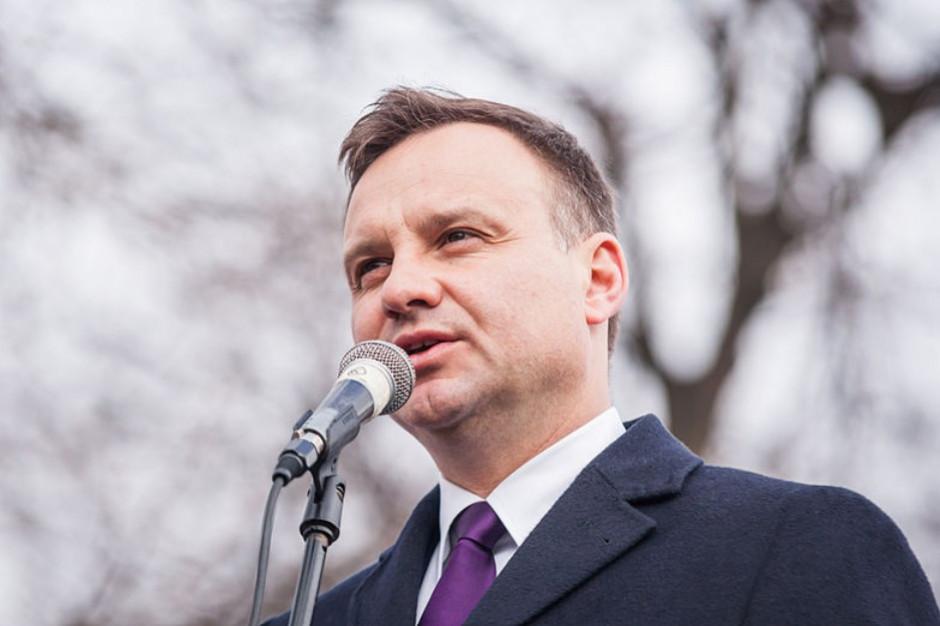 Prezydent: w woj. warmińsko-mazurskim nie stwierdzono obecnie przypadku koronawirusa