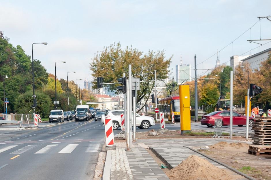 Zarząd Dróg Miejskich w Warszawie: Nie ma infrastruktury w stu procentach bezpiecznej