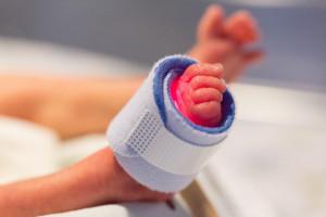 Kolejny szpital zawiesza oddział pediatryczny