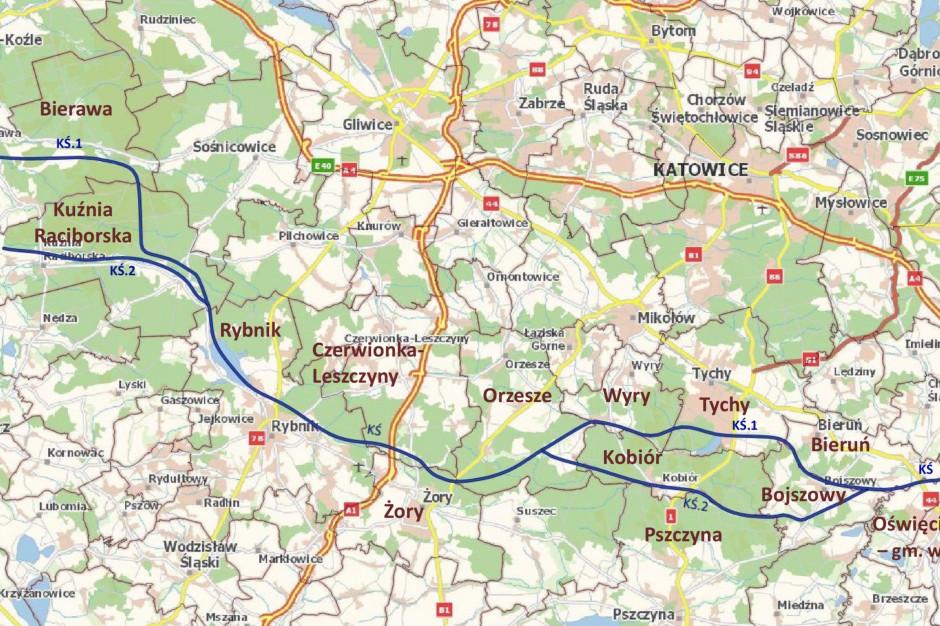 Kto najbardziej skorzysta na Kanale Śląskim?