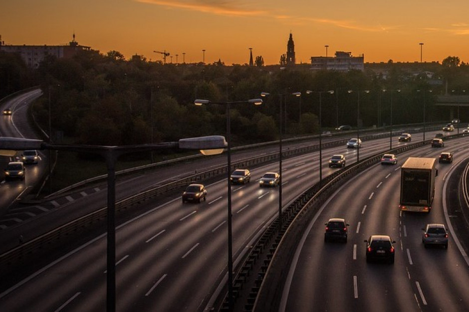 Autostrada Wielkopolska przegrała w sądzie UE w sprawie zwrotu Polsce pomocy publicznej