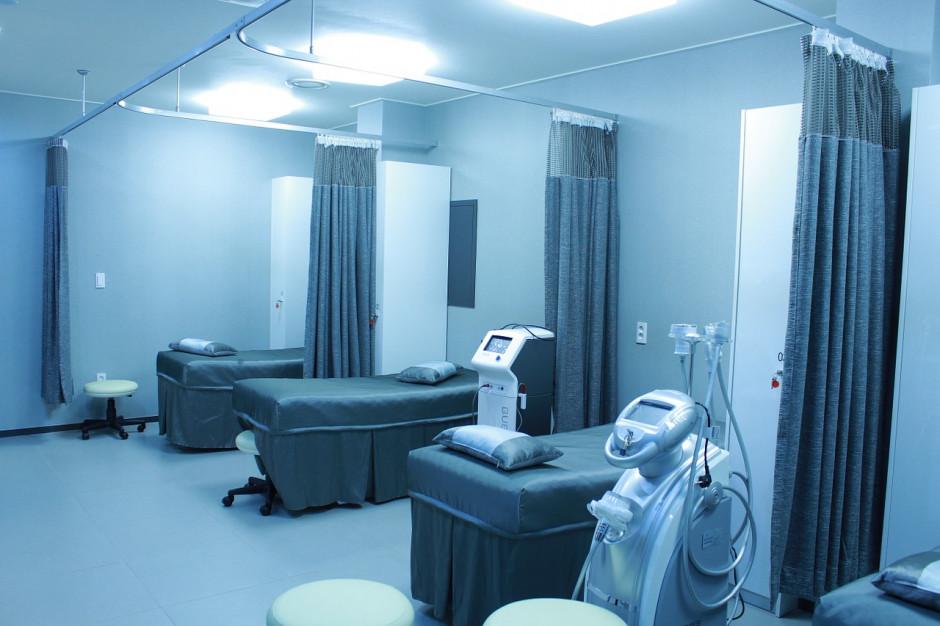 Kielce z nowoczesnym Centrum Symulacji Medycznej