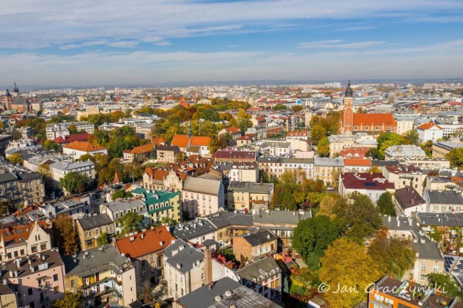 Jest zezwolenie na realizację środkowego odcinka Północnej Obwodnicy Krakowa