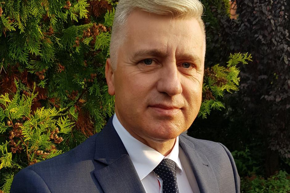Jest nowy dyrektor szpitala w Grudziądzu. Uzdrowi placówkę z 580 mln zł długu?