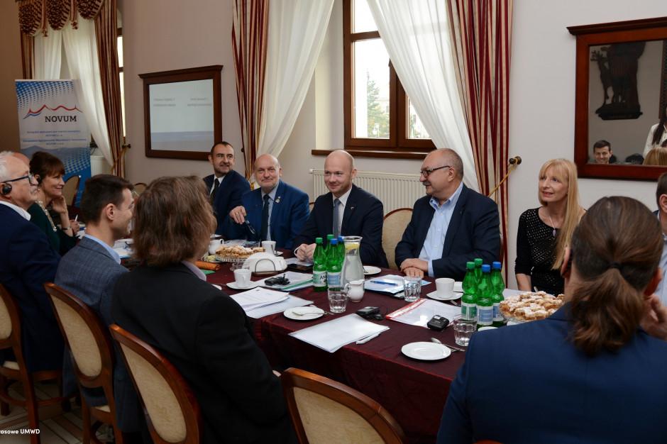 Dolny Śląsk zacieśnia współpracę z czeskimi regionami