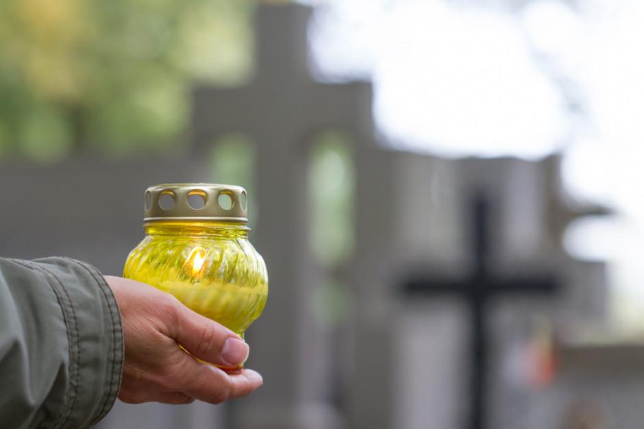 Inowrocław pomoże przy pogrzebach. Rodzina prosi o prywatność