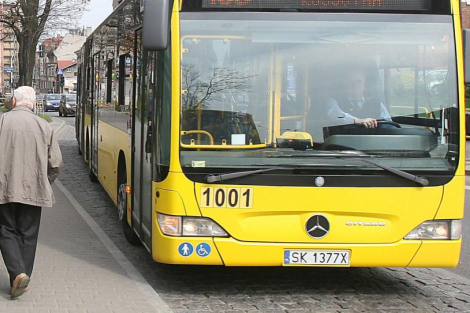 Śląskie: Bezpłatne przejazdy i specjalne linie na Wszystkich Świętych