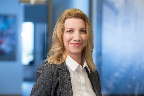 Joanna Bernat, radca prawny, partner w kancelarii Banasik, Woźniak i Wspólnicy Sp. K. (fot. Mat. pras.)