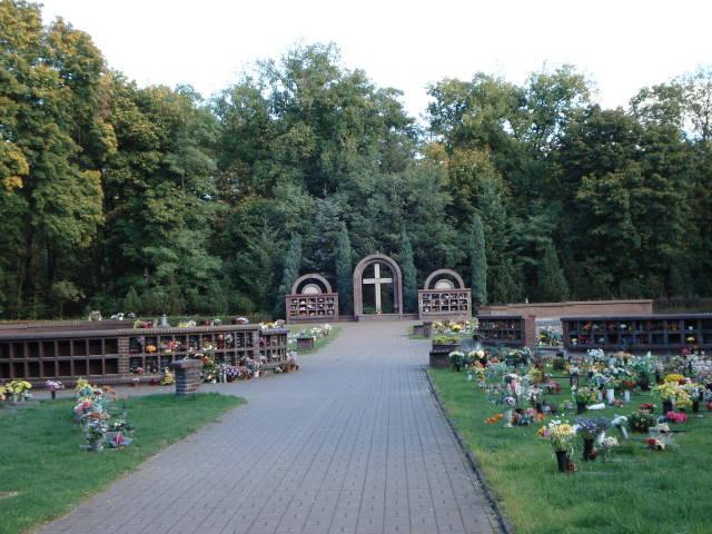 Cmentarz Miłostowo w Poznaniu (fot. wikipedia.org/ Jerzy - Praca własna)
