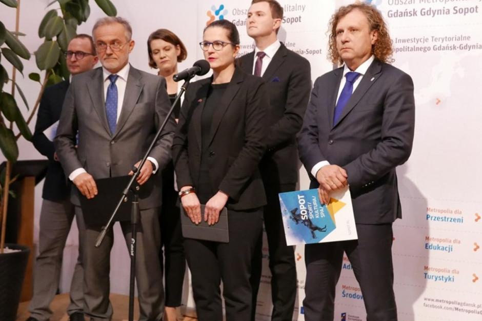 Metropolia Gdańsk-Gdynia-Sopot częściowo rozwiązuje umowę z zarządcą roweru miejskiego. Spółka nie spełniła warunków
