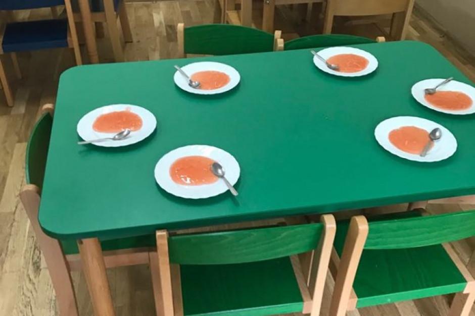 Zbiorowe zatrucie w samorządowym przedszkolu w Sanoku. Rodzice rozgoryczeni