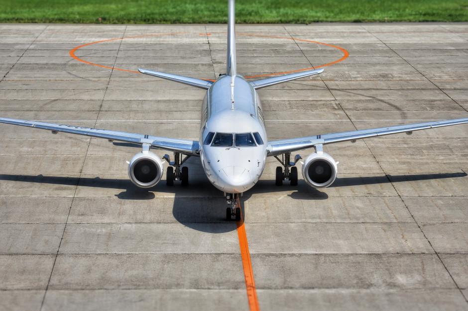 Lotniska regionalne z coraz mocniejszą pozycją. CPK im nie zagraża