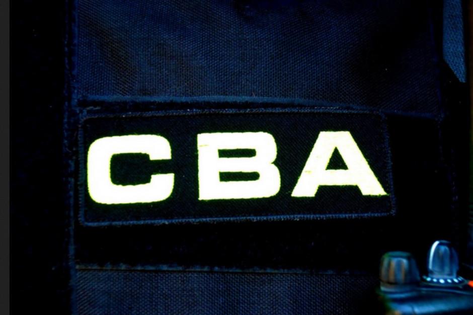 Warszawa Włochy: Burmistrz przyjął 200 tys. zł łapówki. Został zatrzymany przez CBA