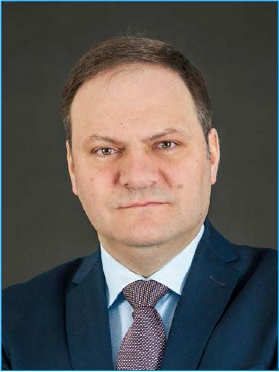 Michał Król, prezes Przedsiębiorstwa Wodociągów i Kanalizacji Okręgu Częstochowskiego (fot. Forum Eksploratora)
