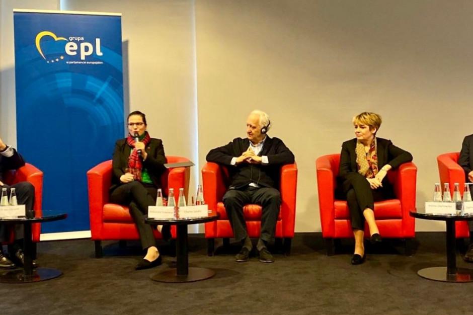 Konferencja Miasto 2019: rola miast kluczowa w walce z globalnymi wyzwaniami