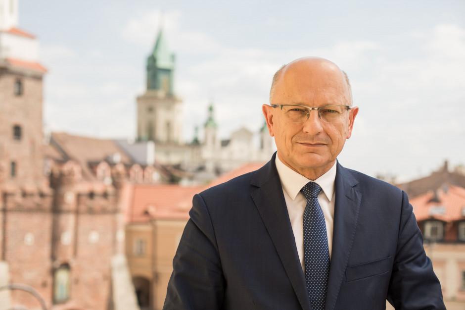 Lublin EuropejskąStolicą Młodzieży