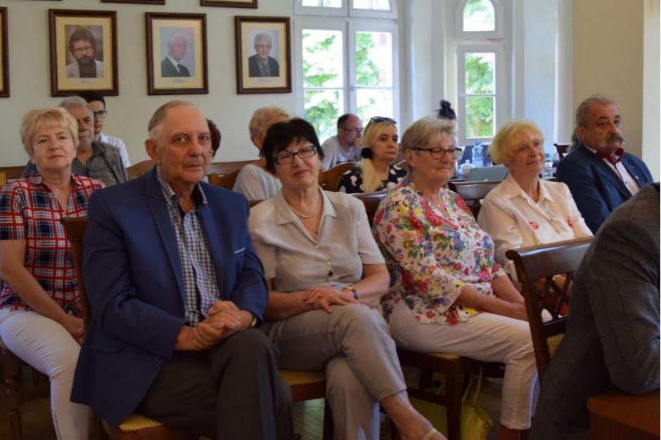 Marszałek kujawsko-pomorski powołał nową Radę ds. Polityki Senioralnej