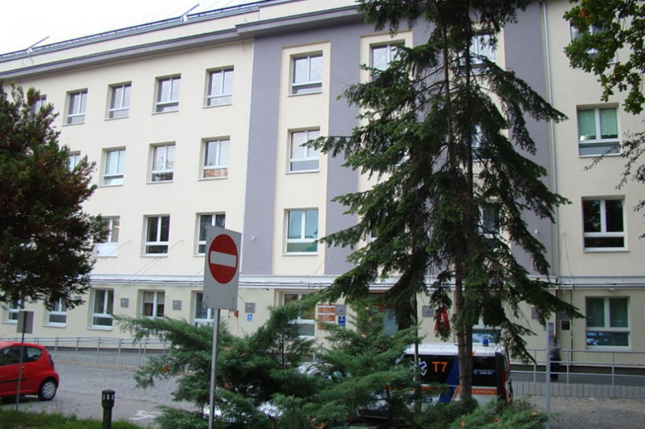 Modernizacja dwóch oddziałów w łódzkim szpitalu zakończy proces unowocześniania placówki