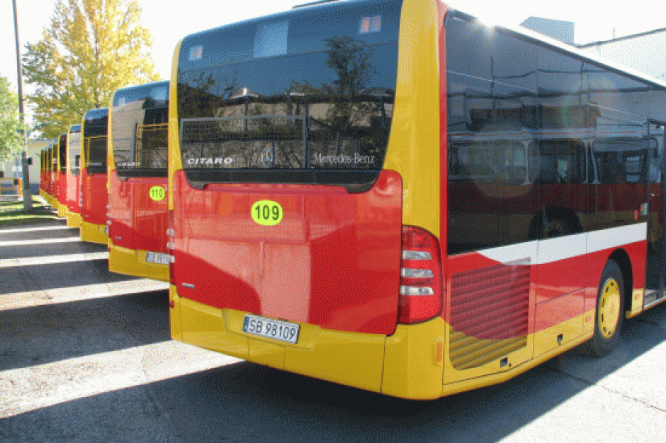 Bielsko-Biała wchodzi w autobusy elektryczne