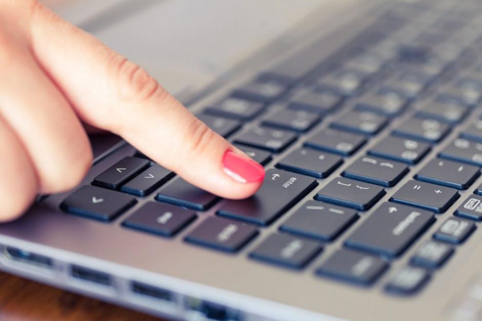 Sprawy urzędowe przez internet. Miliony na wdrażanie nowoczesnych rozwiązań