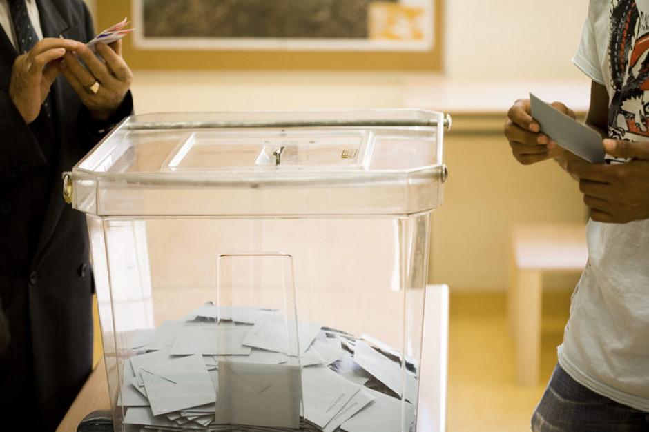 Prezydent Słupska zawiadomiła prokuraturę. Błąd w liczeniu wyborczych głosów?
