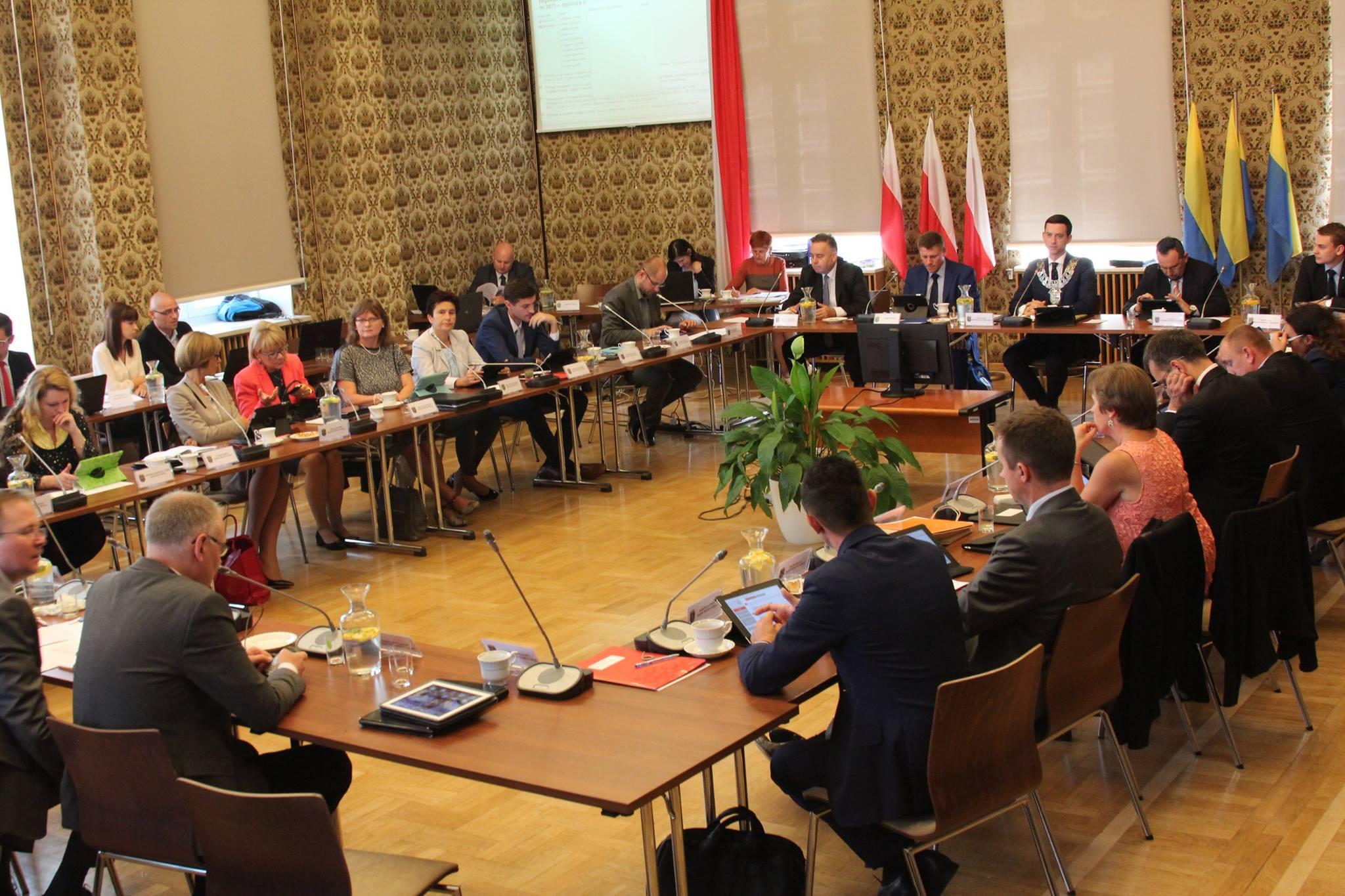 Uchwała Rady Miasta Opola poprzedniej kadencji została uchylona przez wojewodę i sąd (fot. opole.pl)