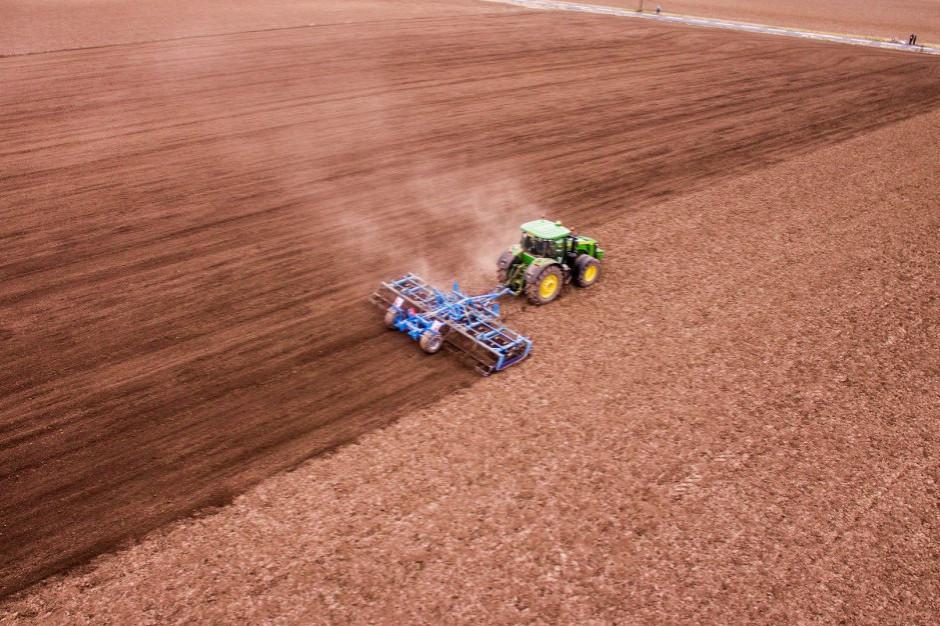 Ponad 3,1 tys. rolników chce rozwijać działalność pozarolniczą