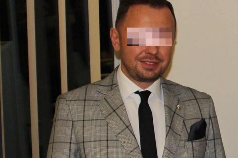 Burmistrz warszawskiej dzielnicy Włochy spędzi najbliższe 3 miesiące w więzieniu