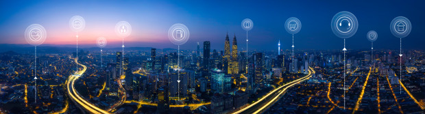 Smart City (fot. mat. prasowe)